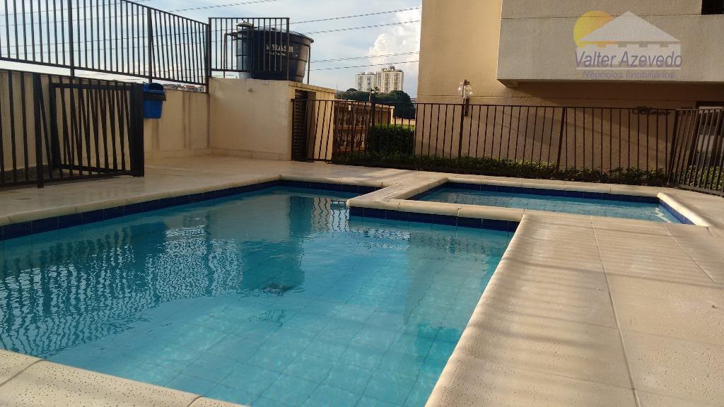 Apartamento residencial à venda, Jardim das Laranjeiras, São Paulo.