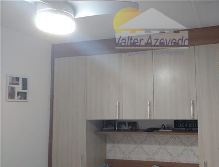 ótimo apartamento com 02 dormitórios com armários embutidos, banheiro com box blindex, churrasqueira, quadra poliesportiva, playground,...