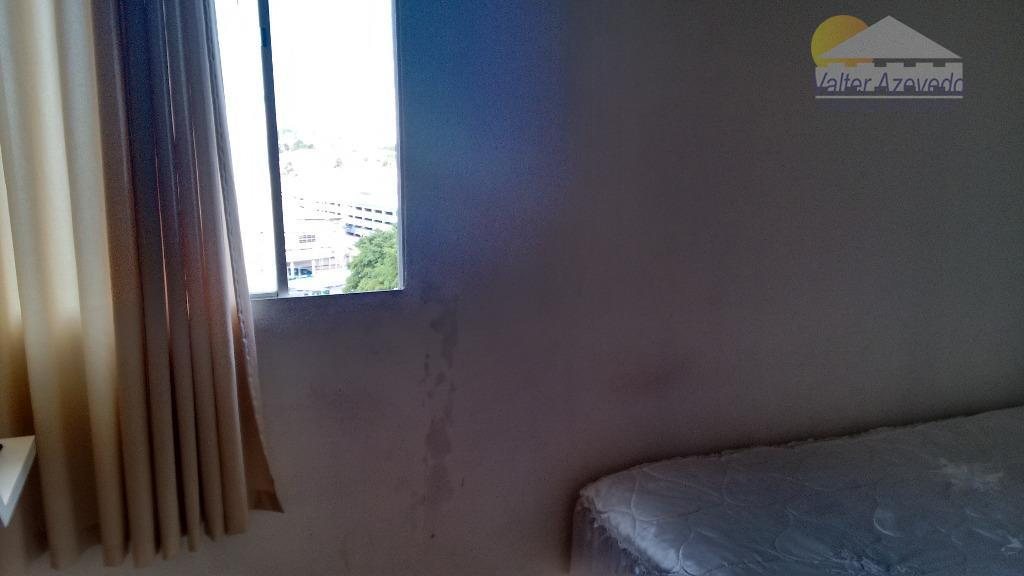 ótimo apartamento, 02 dormitórios, sala, cozinha, banheiro, área de serviço, playground, salão de festas e 01...