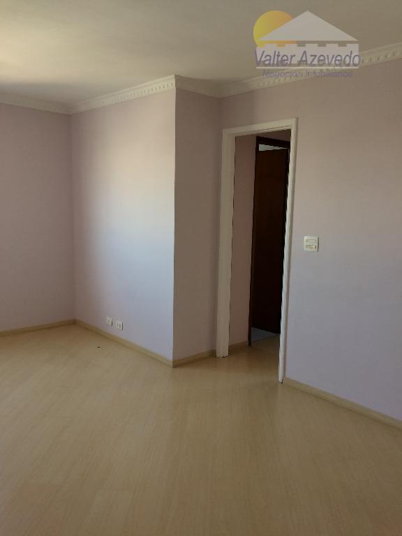 Apartamento residencial para venda e locação, Mandaqui, São Paulo - AP0017.