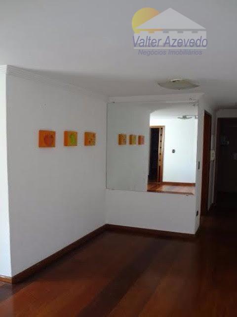 Apartamento residencial para locação, Parque Mandaqui, São Paulo.