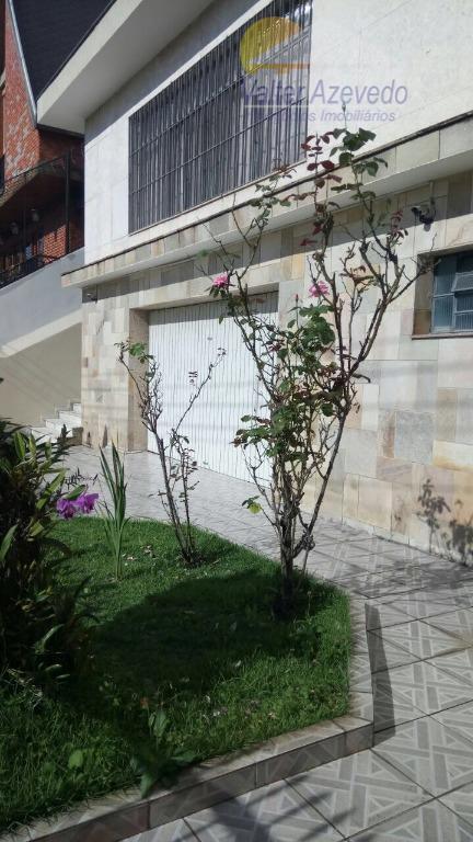 Casa residencial à venda, Jardim São Bento, São Paulo - CA0090.