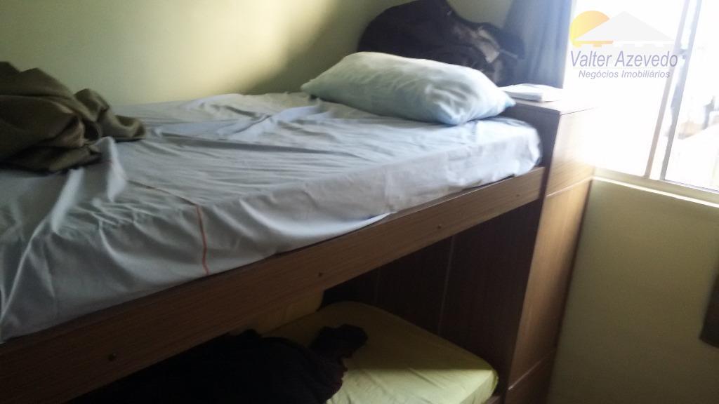ótimo apartamento, boa localização próximo ao shopping santana park, com 2 dormitórios, 1 banheiro, cozinha, sala,...