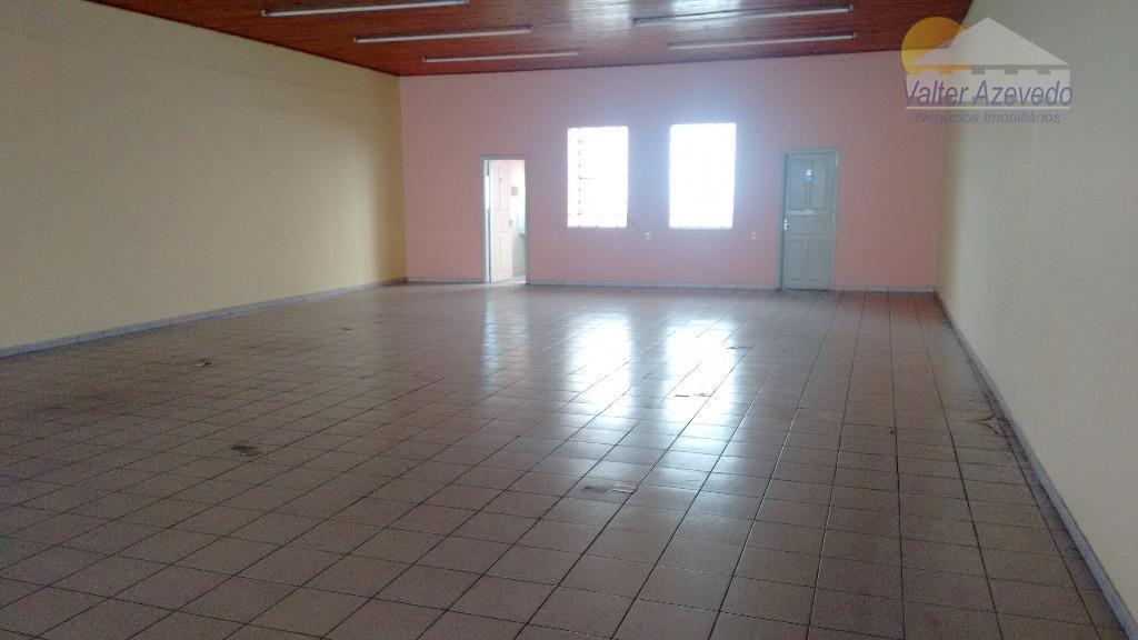 Salão comercial para locação, Santana, São Paulo.