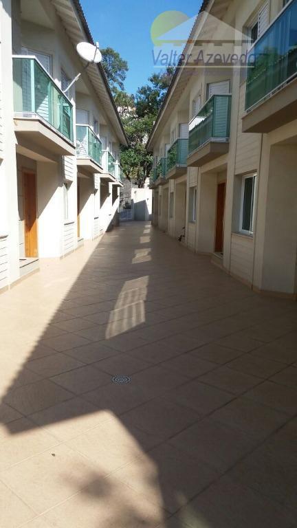 Sobrado residencial para venda e locação, Tremembé, São Paulo.