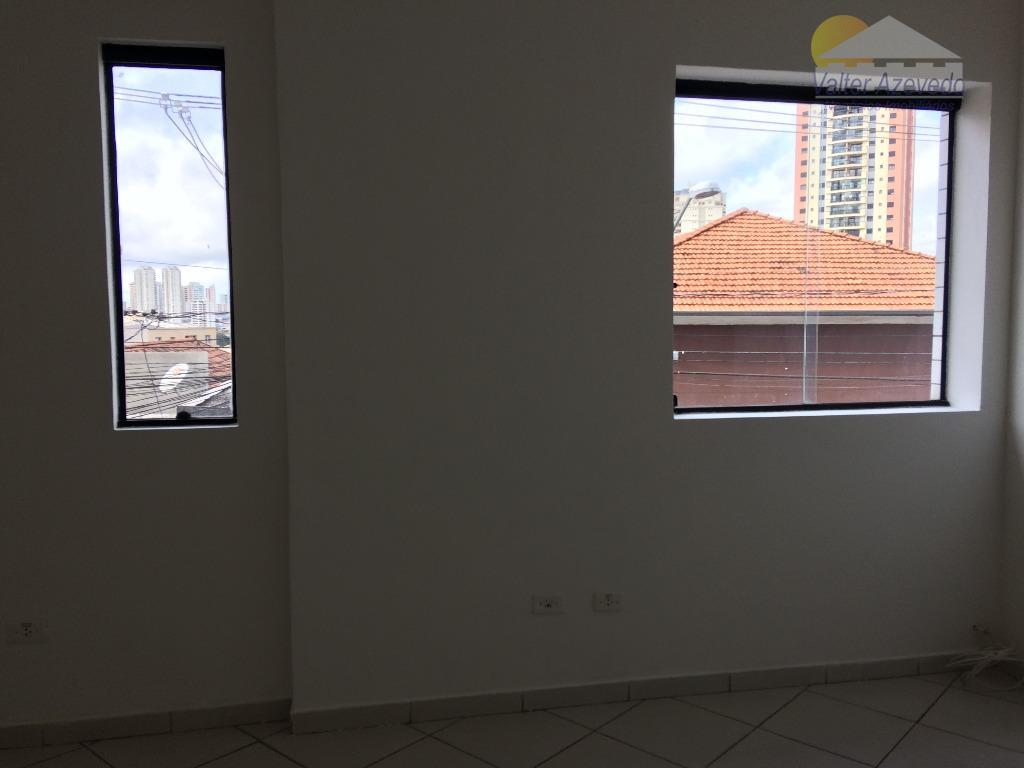 sala alto do mandaqui !!! portão eletrônico, interfone, divisória, piso frio, banheiro, sem vaga de garagem.