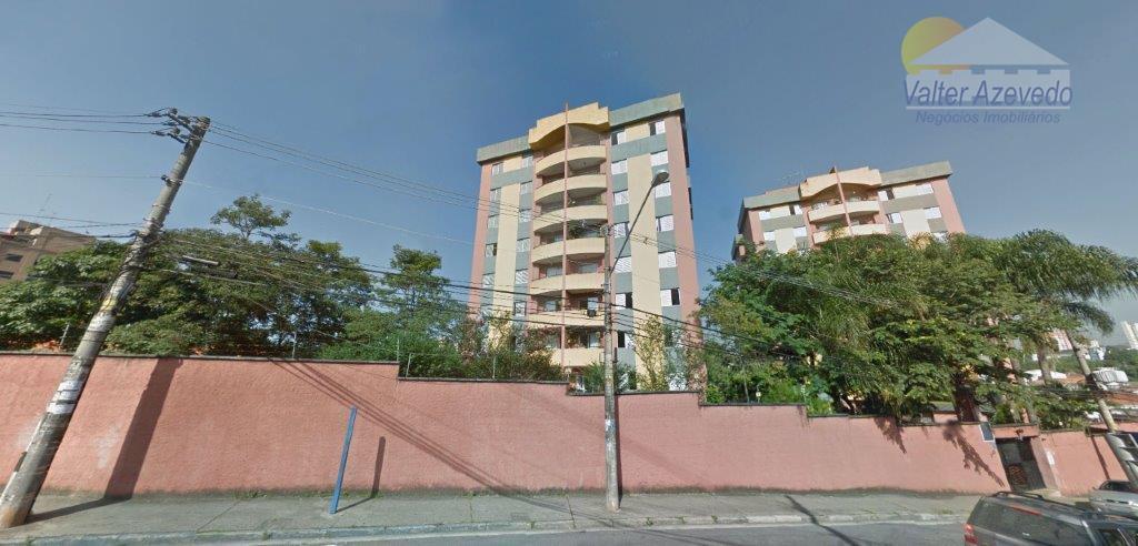 apartamento vila aurora ! 67 metros quadrados, rico em armários, 03 dormitórios, sendo 01 suite, living,...