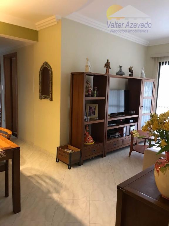 apartamento santa teresinha ! mobilhado ! 03 dormitórios, 1 suite com varanda, cozinha planejada, living 02...