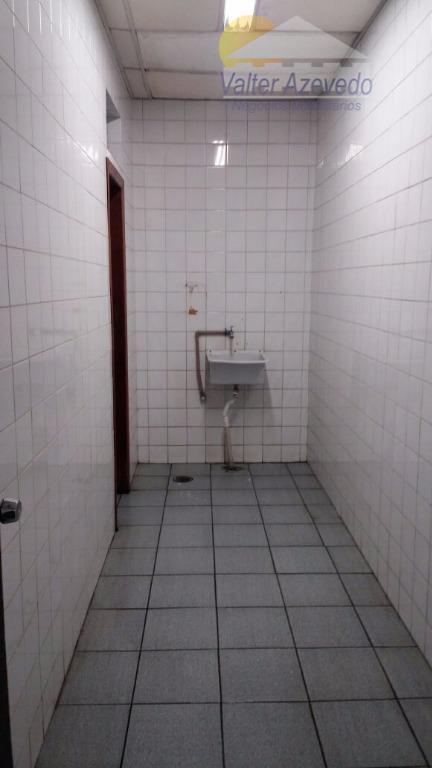 salão santana ! junto ao metro santana! 7,50 x 22 total 333 metros quadrados ! 2...