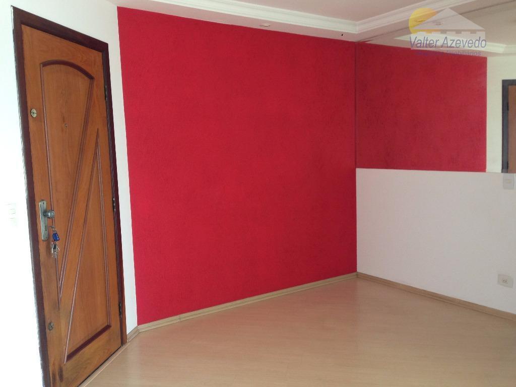 Apartamento residencial para locação, Chora Menino, São Paulo.
