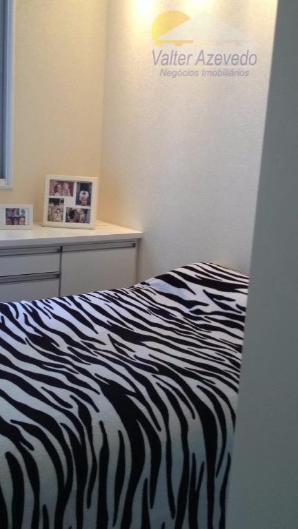 apartamento alphaville! 86 m2, rico em armários, varanda envidraçada, 3 dormitórios, 01 suite, living, cozinha planejada,...