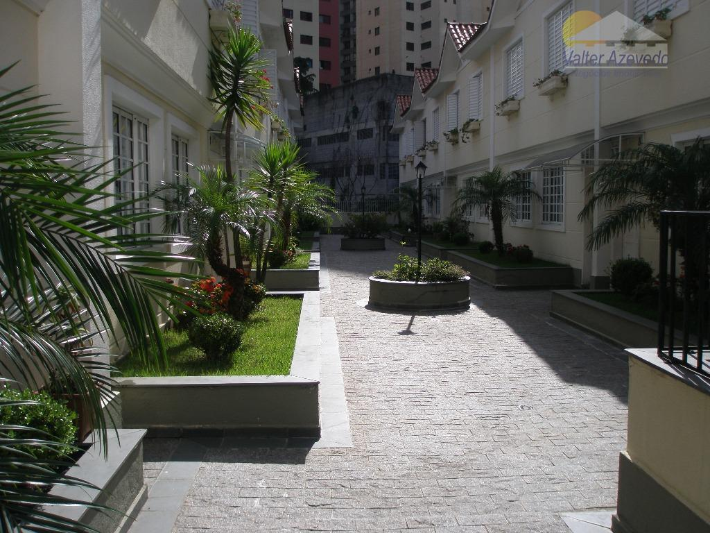 Sobrado residencial à venda, Chora Menino, São Paulo.