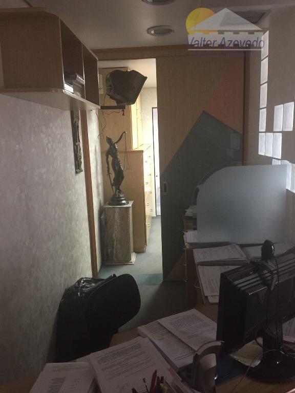 sala comercial próximo ao metro santana ! excelente localização, 01 sala, 01 wc, 01 vaga !...