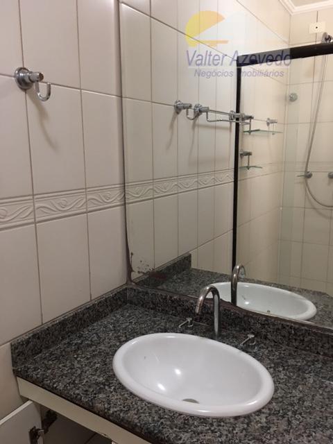 apartamento santa teresinha 79 metros quadrados ! semi mobilhado - 03 dormitórios, sendo 01 suite, sacada,...