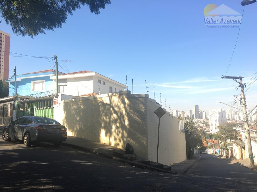 Sobrado  para locação, Alto Mandaqui, São Paulo - SO0090.