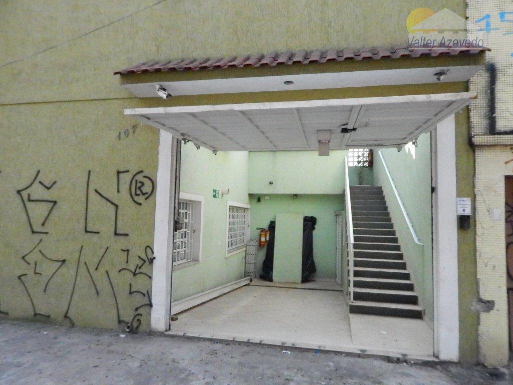 imóvel comercial em santana! 5 salas, recepção, copa, wc e deposito, imóvel com sistema de alarme,...