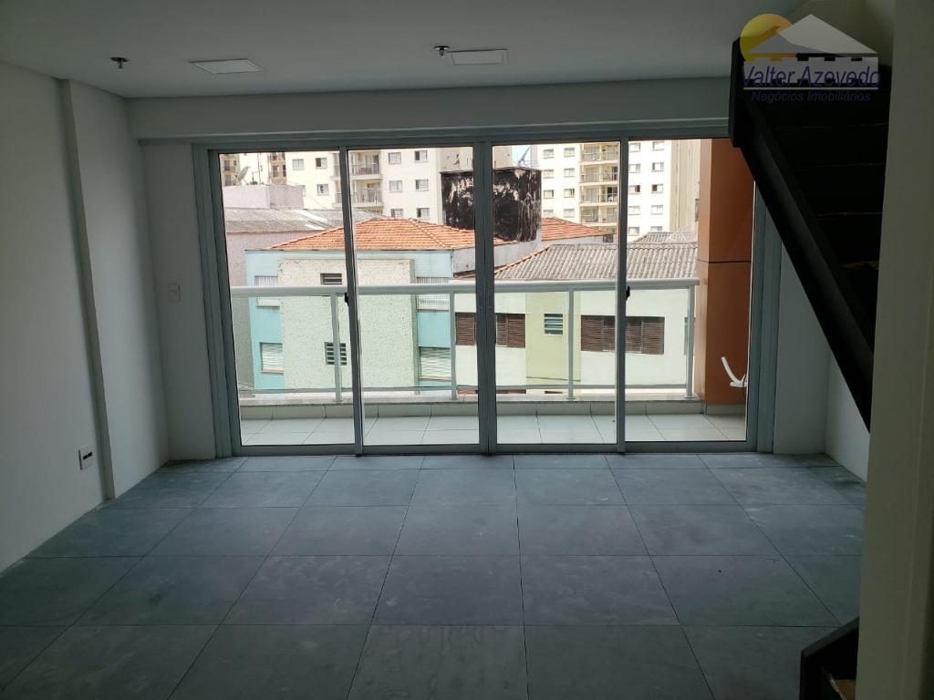 condomínio comercial construído (há 3 anos) reformada - modificada ! ampla 52 metros de área util...