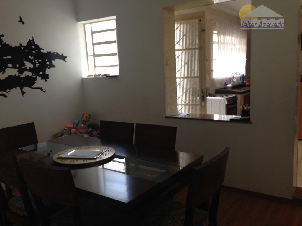 Sobrado à venda, 180 m² por R$ 800.000 - Santana - São Paulo/SP
