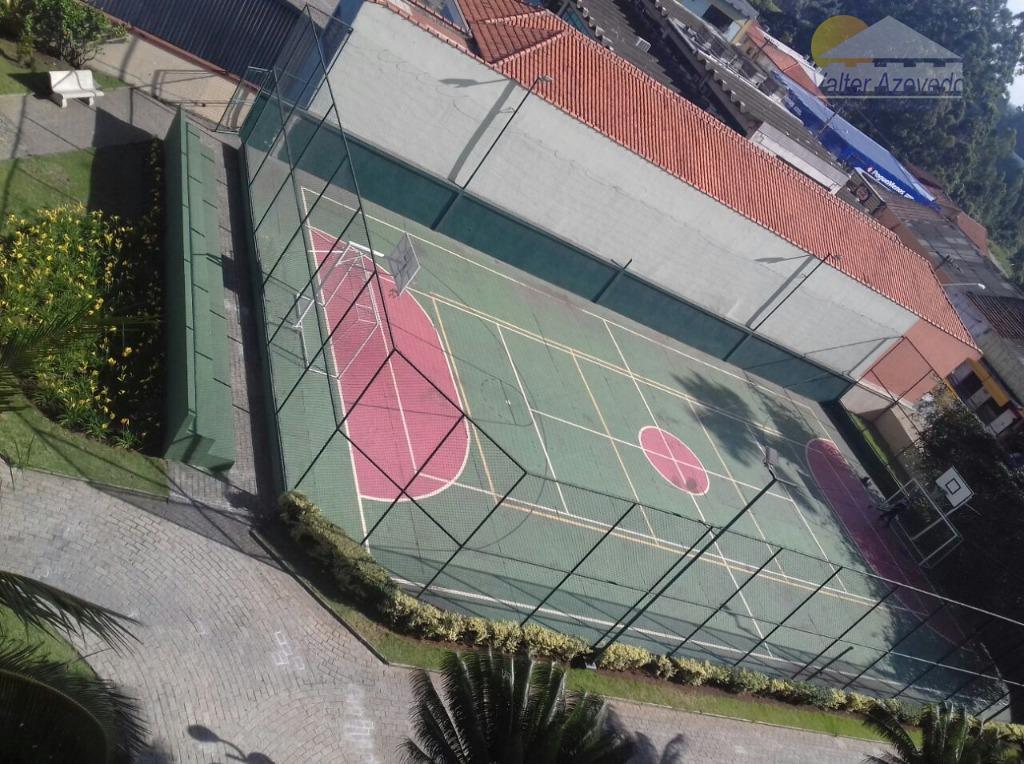 Apartamento com 3 dormitórios à venda, 95 m² por R$ 500.000 - Parque Mandaqui - São Paulo/SP