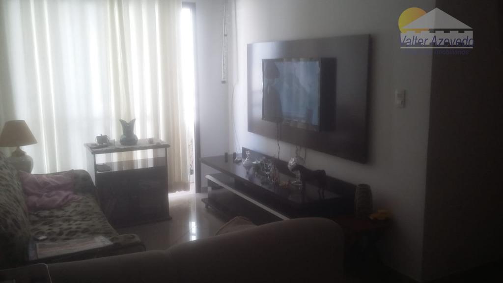 Apartamento com 2 dormitórios à venda por R$ 580.000 - Chora Menino - São Paulo/SP