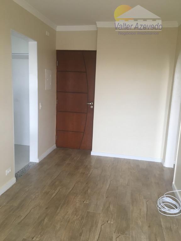 Apartamento com 1 dormitório para alugar, 45 m² por R$ 1.400/mês - Santana - São Paulo/SP
