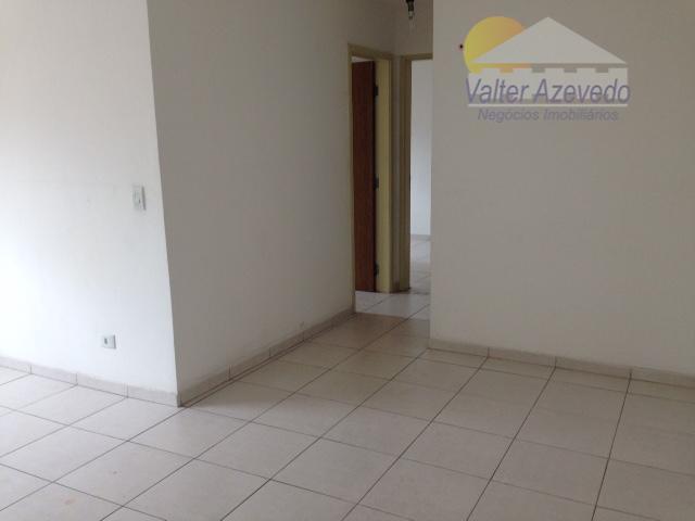 Apartamento para alugar, 61 m² por R$ 1.500/mês - Santana - São Paulo/SP