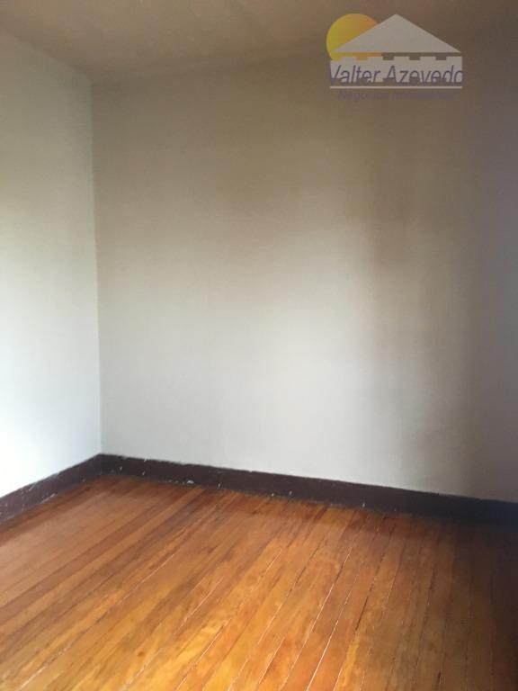 casa térrea santana ! ampla 02 dormitórios, sala, cozinha, lavanderia, não possui vaga de garagem !...