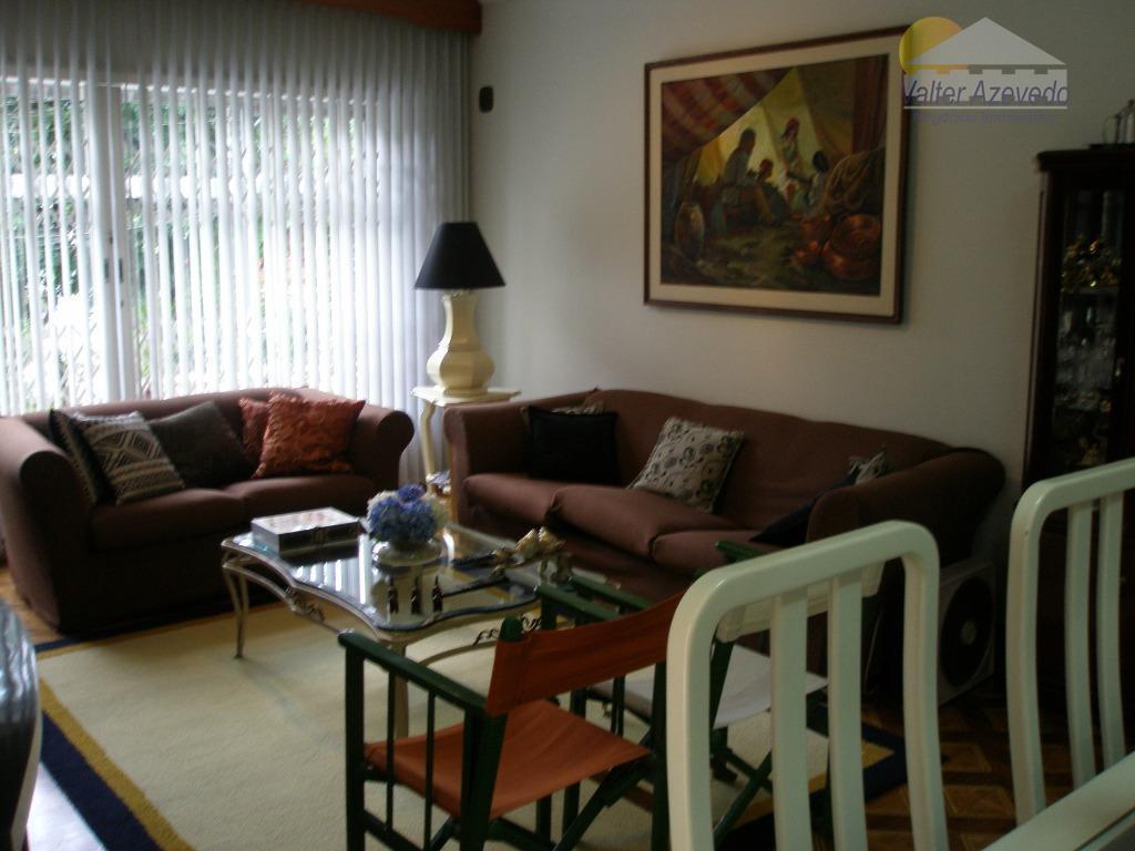 Sobrado com 3 dormitórios à venda, 207 m² por R$ 900.000 - Parque Mandaqui - São Paulo/SP