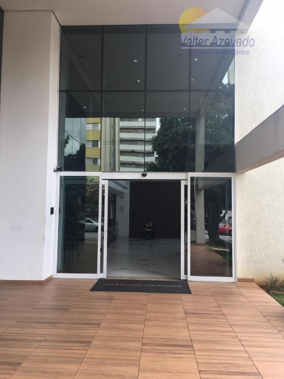 Sala à venda por R$ 340.000 - Santana - São Paulo/SP