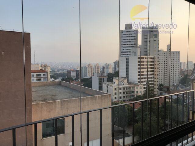 Apartamento com 4 dormitórios à venda, 204 m² por R$ 1.700.000 - Santana - São Paulo/SP