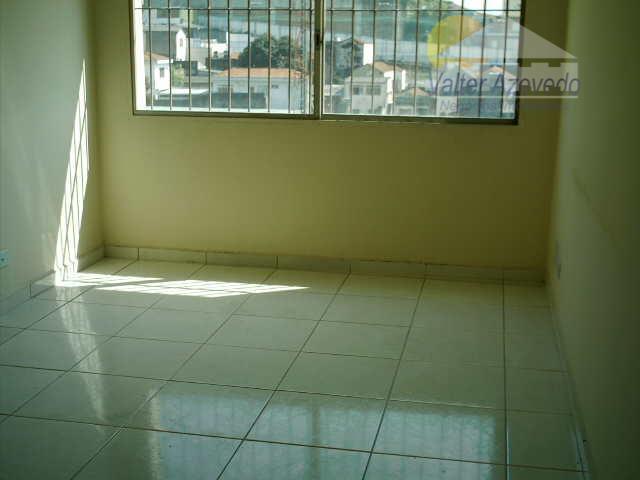 Apartamento residencial para locação, Santa Terezinha, São Paulo - AP0058.