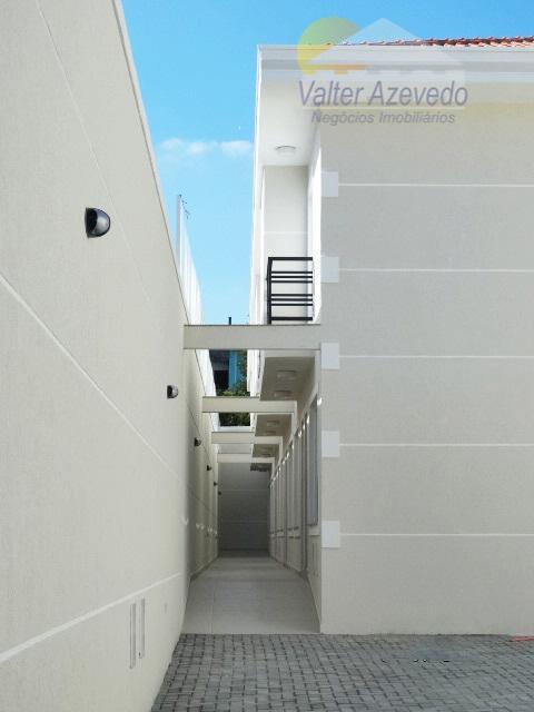 Sobrado residencial à venda, Casa Verde, São Paulo - SO0039.