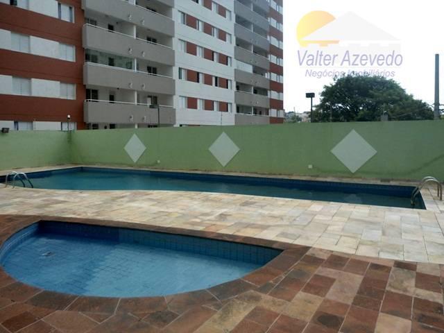 Apartamento residencial à venda, Vila Amélia, São Paulo - AP0020.