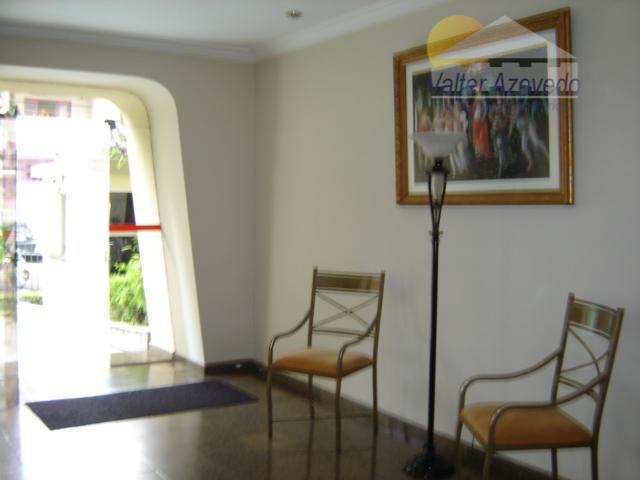 Apartamento residencial para locação, Santana, São Paulo - AP0084.