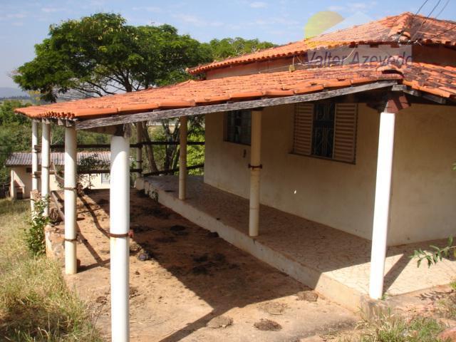 Chácara rural à venda, Rural, Tatuí - CH0001.