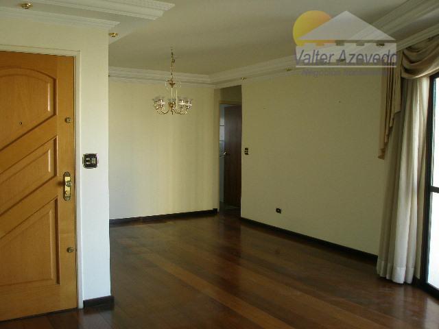 Apartamento residencial à venda, Santa Terezinha, São Paulo - AP0063.