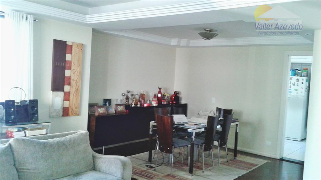 Apartamento residencial à venda, Santa Terezinha, São Paulo - AP0163.
