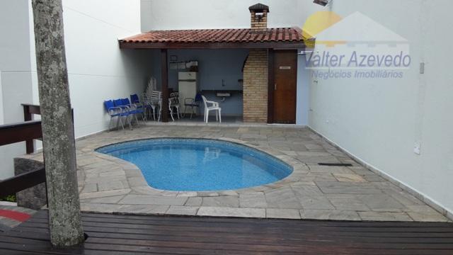 Sobrado residencial à venda, Vila Santos, São Paulo - SO0031.