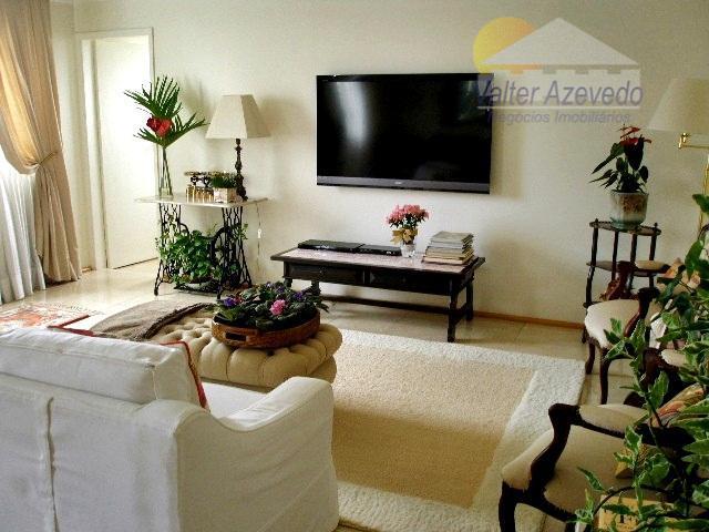 Apartamento residencial à venda, Água Fria, São Paulo - AP0006.