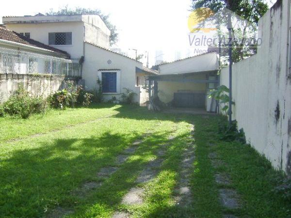 Casa comercial à venda, Santana, São Paulo - CA0005.