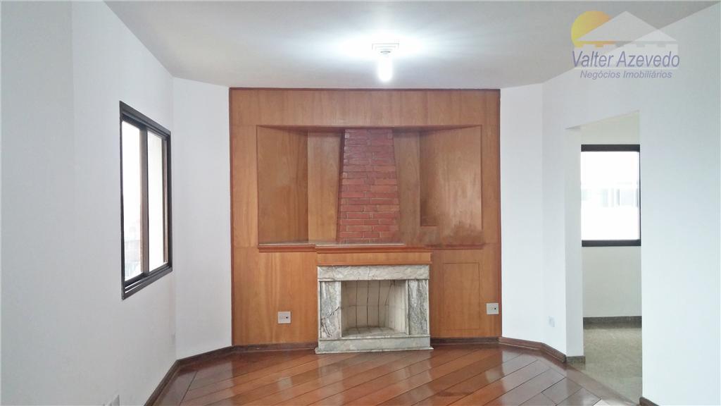 Apartamento residencial para venda e locação, Água Fria, São Paulo - AP0142.