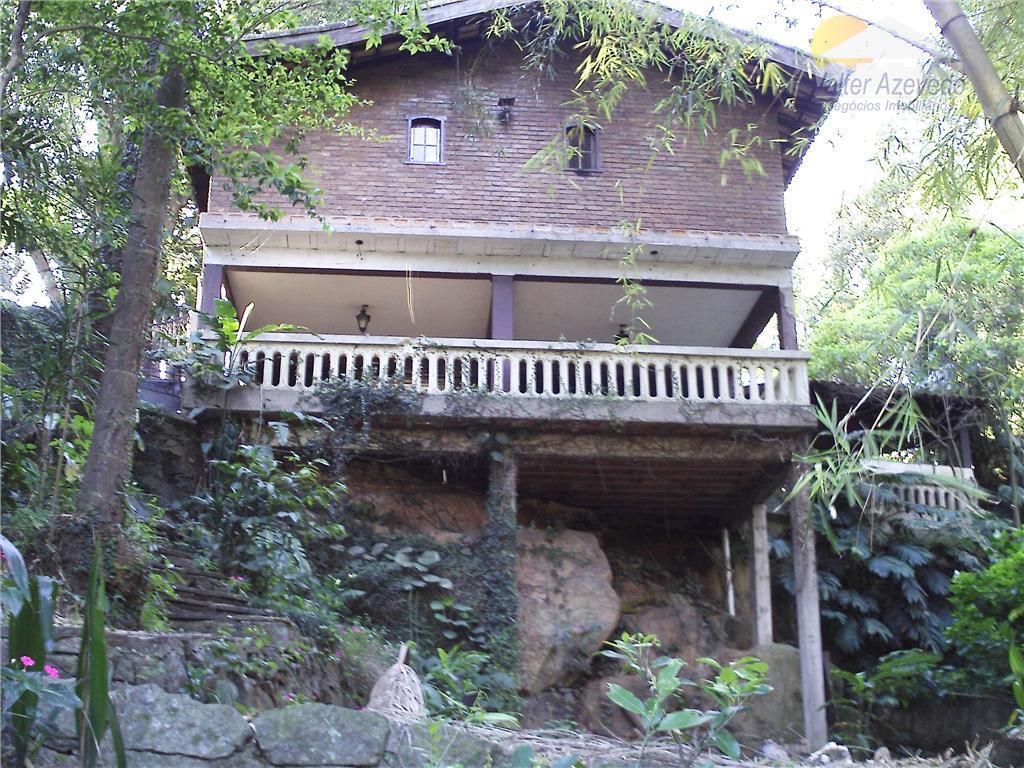 Casa residencial à venda, Vila Albertina, São Paulo - CA0028.