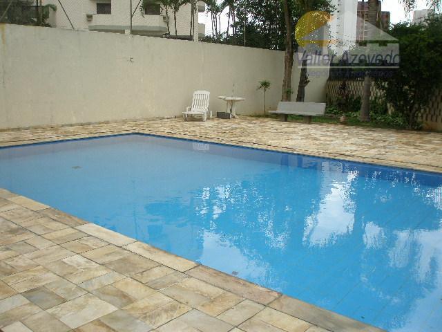 Apartamento residencial à venda, Santana, São Paulo - AP0085.