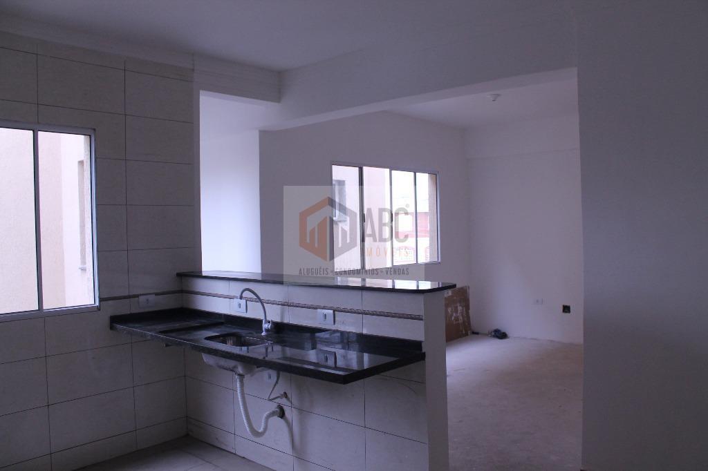 Apartamento - Vila Linda 82mts2