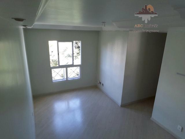 Apartamento residencial para locação, Vila Guarará, Santo André.