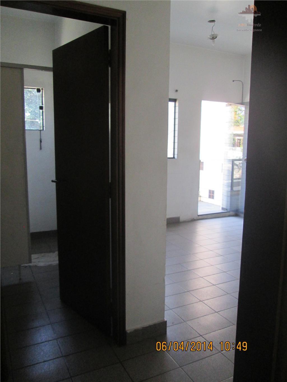 Sala  comercial para locação, Vila Alzira, Santo André.