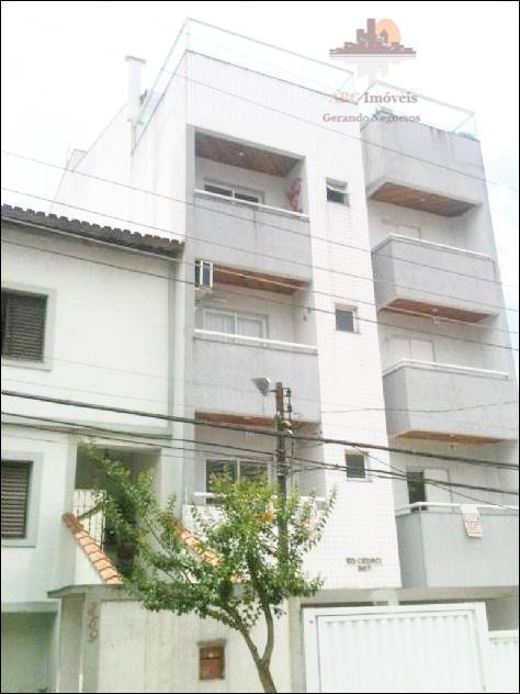 Apartamento  residencial à venda, Vila Marlene, São Bernardo do Campo.