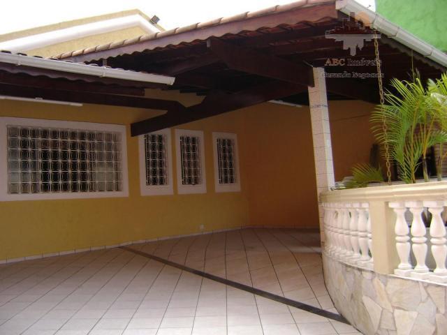 Casa  residencial à venda, Vila Baeta Neves, São Bernardo do Campo.