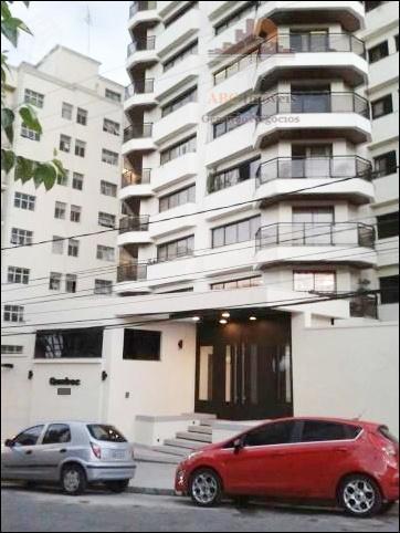 Apartamento  residencial à venda, São Bernardo do Campo