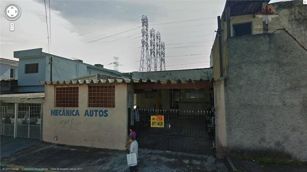 Casa  residencial à venda, Jardim Alvorada, Santo André.